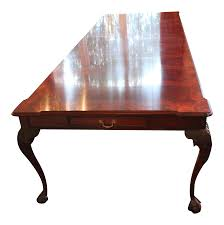 ralph lauren metal mirrors made by henredon vintage u0026 used queen anne tables chairish