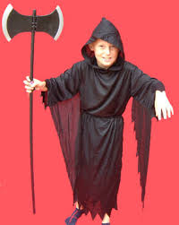 Scream Halloween Costumes Scream Mask Kids Halloween Costumes Props Frocks