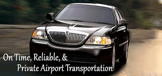 Town Car Rental Seattle Town Car Service In Seattle Airport Transportation