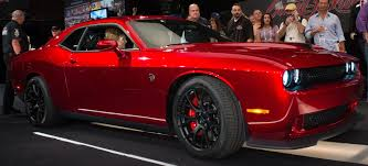 hellcat challenger 2015 9 facts about the challenger hellcat dodge dealers in miami