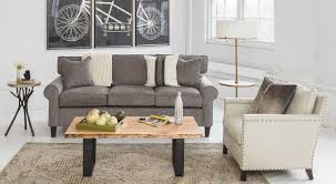 Living Rooms Without Sofas Circle Furniture Copley Sofa Sofas Boston Furniture Circle