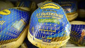 butterball blames fresh turkey shortage on birds newsday
