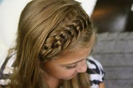 knotted headband the knotted headband back to school hairstyles