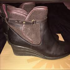 ugg s emalie boot 75 ugg shoes ugg emalie boots from reliable s closet on