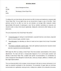 internal memo templates 15 free word pdf documents download