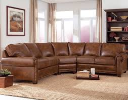small brown sectional sofa 30 best collection of small brown leather corner sofas