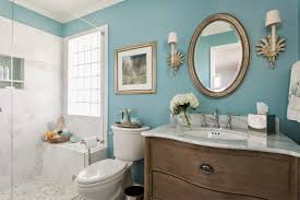 turquoise bathroom using bold colors in the bathroom u2013 when and how to do it