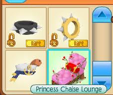 Chaise Lounge History Image Princess Chaise Lounge Png Animal Jam Wiki Fandom