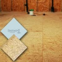 Basement Subfloor Systems - barricade basement insulation system barricade basement