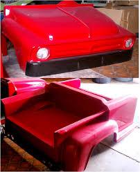 golf cart body kit 56 ford truck