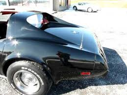 77 corvette l82 1977 black l82 4spd corvette driver