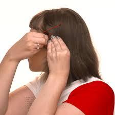 creative bobby pin hairstyles hairdos for short