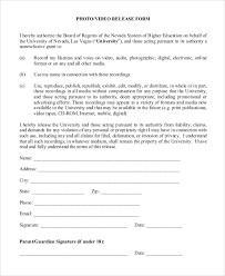 model release form template free photo release form expin franklinfire co