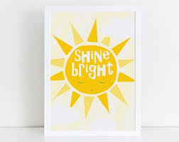 You Are My Sunshine Wall Decor 66 Best You Are My Sunshine Images On Pinterest Sunshine Yellow