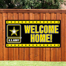 100 military welcome home decorations online get cheap