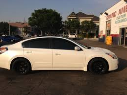 nissan altima 2005 custom 4th gen wheel and tire picture thread see 1st post for links