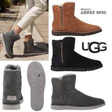 s ugg australia mini leather boots all items for ugg australia womens boots buyma