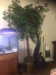 sale 7ft artificial tree with lights household in middleburg