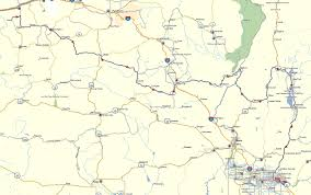 Oregon Idaho Map by Oregon Border To Boise Don Moe U0027s Travel Website