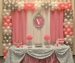 Pinterest Wall Decor Ideas by Princess Party Wall Decorations 1000 Ideas About Princess Party