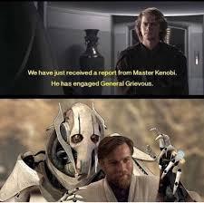 Obi Wan Kenobi Meme - general kenobi memes tumblr