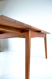 custom expanding dining table by k smith custom woodworking