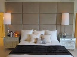wall headboards for beds wall headboard panels fabric mounted upholstered panel system uk