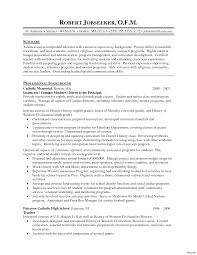 resume objective sle general journal resume objective sles for teachers sle of objectives jeremy