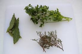 cuisine bouquet garni cooking ez com bouquet garni