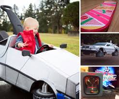 Marty Mcfly Costume Back To The Future Diy Projects