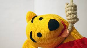 Pooh Meme - chinese censors have apparently blocked winnie the pooh over a