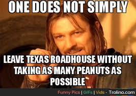Roadhouse Meme - texas roadhouse trolino