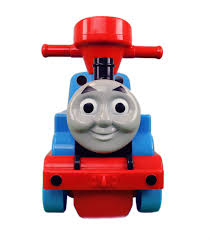 thomas the train halloween costume 2t kiddieland thomas and friends my first thomas activity ride on
