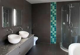 stück modernes badezimmer grau badezimmer grau 1 amocasio - Modernes Badezimmer Grau