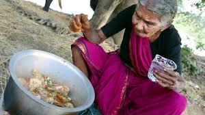 my 105 years grandma u0027s village style chicken curry chicken
