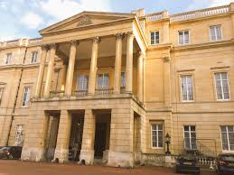 Clarence House London by Invest Liverpool Investliverpool Twitter