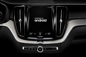 build a new car volvo to build android into new cars with s help the local