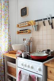 Small Kitchen Organizing - declutter your life with 41 of the best home organization tips