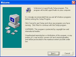 tutorial xp windows use logonstudio to change your xp logon screen tutorial 1 top
