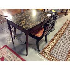 Black Desk And Chair Oriental Desk And Chair Furniture4u