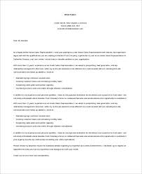 sales cover letters spintel co