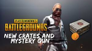 brand new crates gun and micro transactions pubg monthly patch