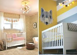 Decor Nursery Garland Decor Project Nursery