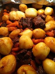 portuguese meat and potatoes learn portuguese pinterest