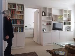 custom bookshelves examples portfolio shelf life