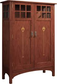 stickley 2017 collector edition cabinet finish 011 madison