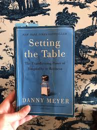 setting the table book setting the table rissponsible living