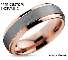 Male Wedding Rings by 31 Best Mens Wedding Bands Images On Pinterest Tungsten Carbide