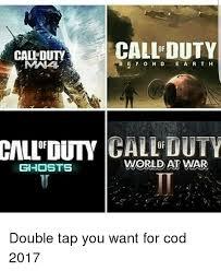 Cod Ghosts Meme - call duty cali duty abe y o n d e a r t h call duty ghosts world
