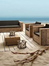 best 25 outdoor wood furniture ideas on pinterest intended for